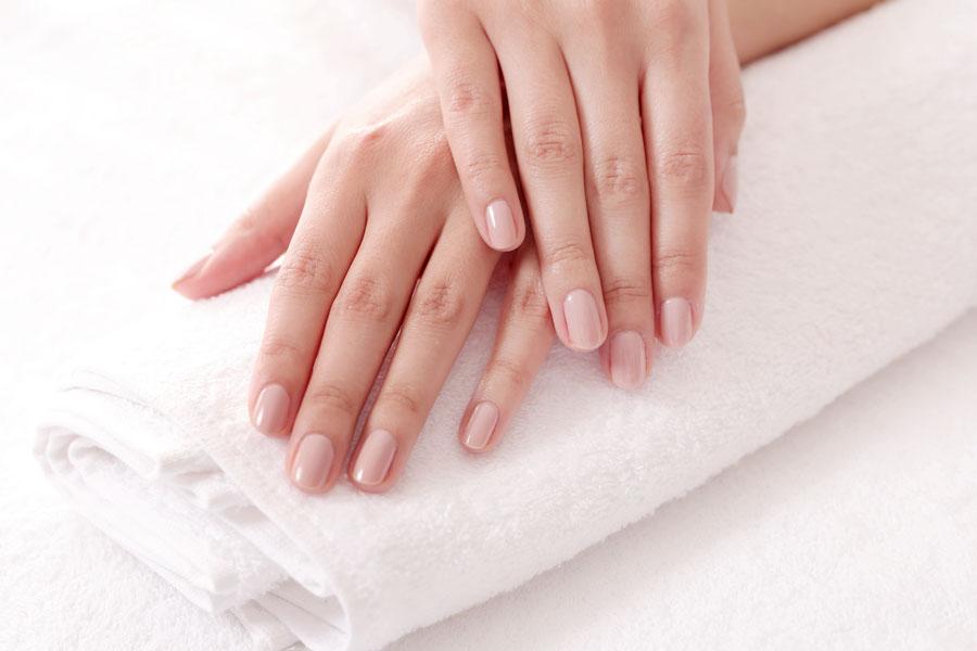 Beauty Harmony Hair, Skin & Nails